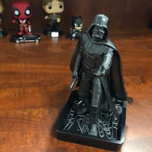 Darth Vader / Star Wars desk accessory catch all